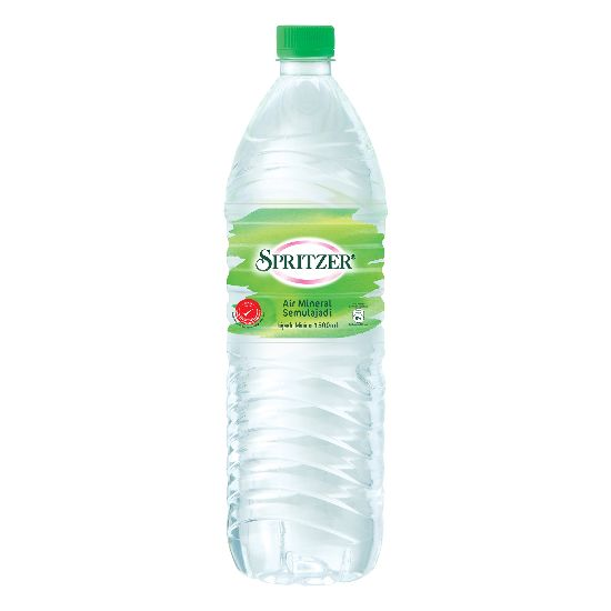 Picture of Spritzer Mineral Water 1.5L
